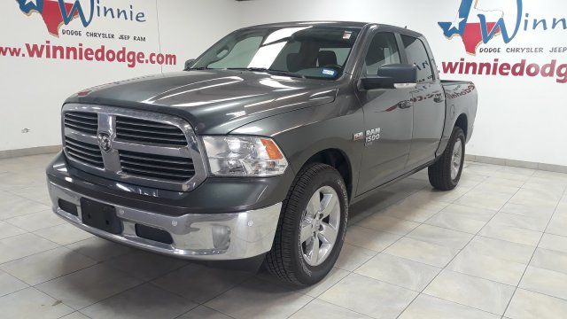 Pre-Owned 2019 Ram 1500 Classic Lone Star w/ Touch Screen Radio & Back up Camera