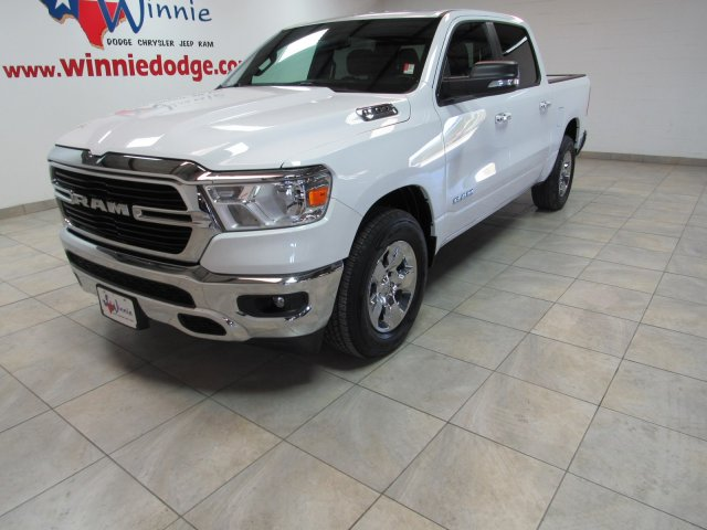 Pre-Owned 2019 Ram 1500 Lone Star w/ Touch Screen Radio & Back Up Camera