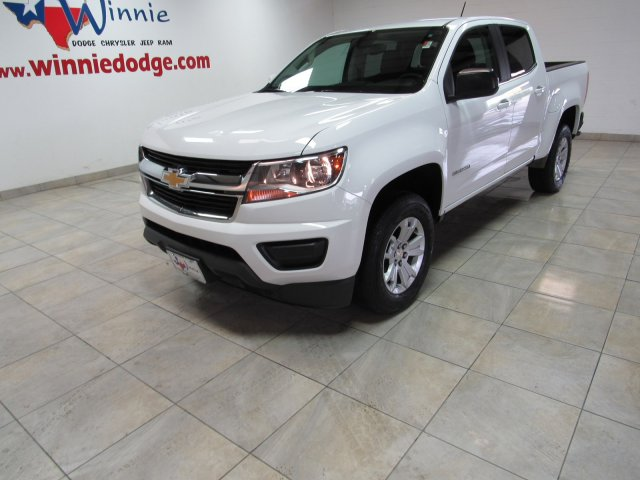 Pre-Owned 2019 Chevrolet Colorado 2WD LT w/ Touch Screen Radio & Back up Camera