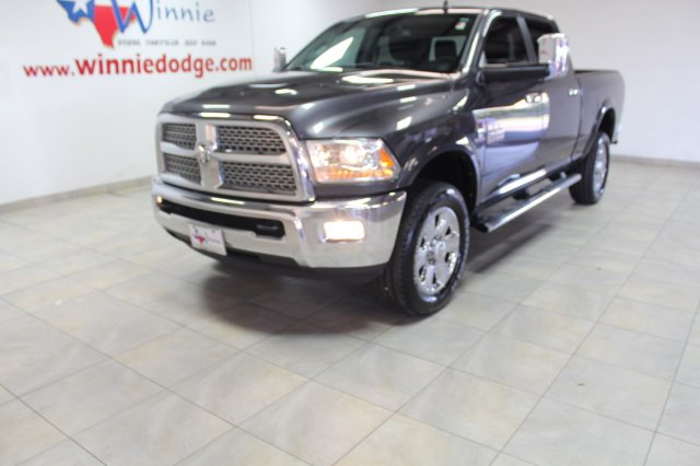 Pre-Owned 2014 Ram 2500 Laramie 4x4 w/ Nav System & Back Up Camera